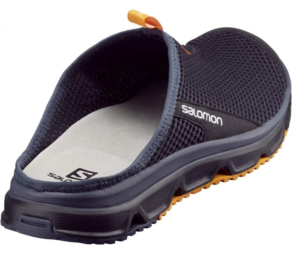 salomon rx slide 3 0 men 39 s mountain lifestyle sandals. Black Bedroom Furniture Sets. Home Design Ideas