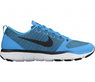 watch 91350 f8464 nike free train versatility mens training shoes light blue black