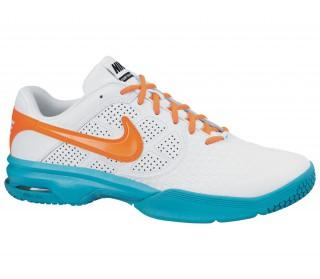 newest 399c5 c13f9 nike air courtballistec 4.1 herr tennisskor vit. KELLER‑SPORTS