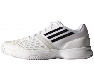 best service 39c65 8b79b adidas cc adizero tempaia iii roland garros clay womens tennis shoe white  black