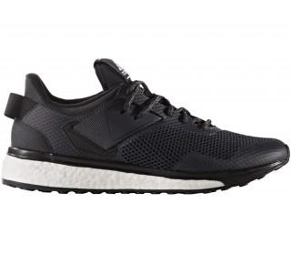 new products c93cf 9a217 adidas response 3 herr löparskor svart vit
